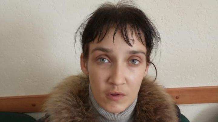 Суд не смягчил приговор омичке, убившей двухлетнюю дочь из-за хлебных крошек