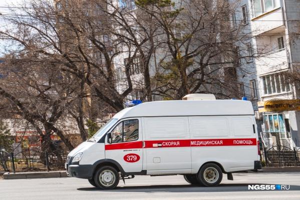 Каждый день в Омске появляются новые случаи заражения коронавирусной инфекцией