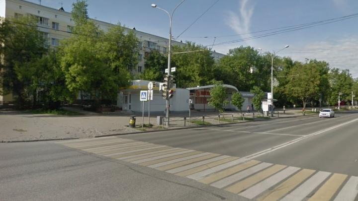 Мэрия Перми выкупит киоск на остановке «Театр-Театр» за 29,8 миллиона рублей