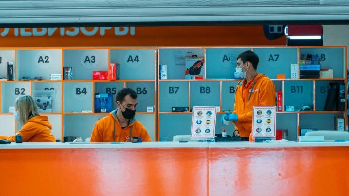 Омскому бизнесу, пострадавшему в пандемию, готовы простить четыре миллиарда рублей