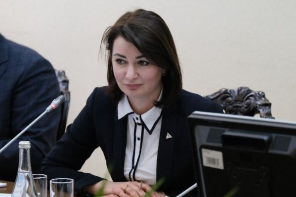 Инна Шевченко чувствует себя хорошо и продолжает работать, но удаленно