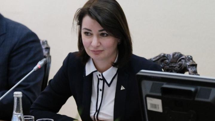 Ректор ЮФУ заболела коронавирусом
