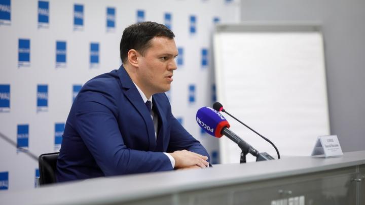 Вспышек нет: облздрав рассказал о ситуации с COVID-19 в школах Волгограда и области