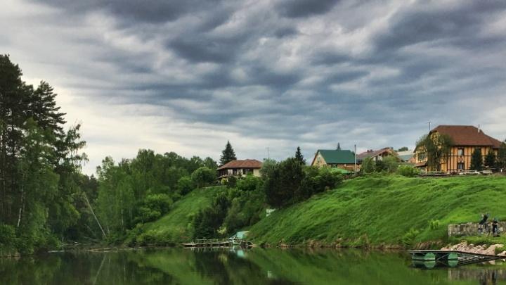 Вместо моря: 6 озёр под Новосибирском, куда можно доехать на велосипеде — подробные маршруты