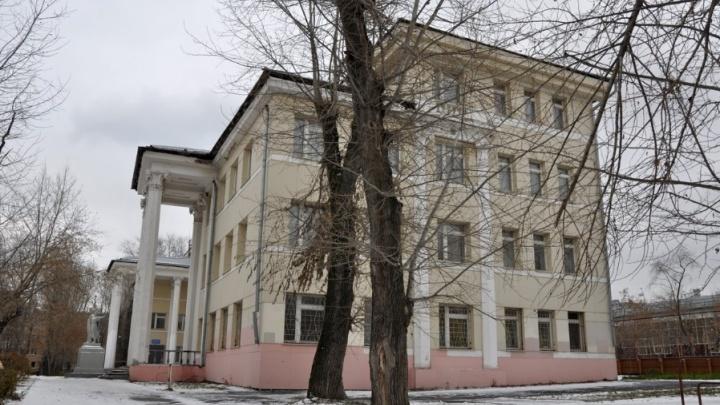 Для школы во Втузгородке, где учился Шахрин, построят новое здание