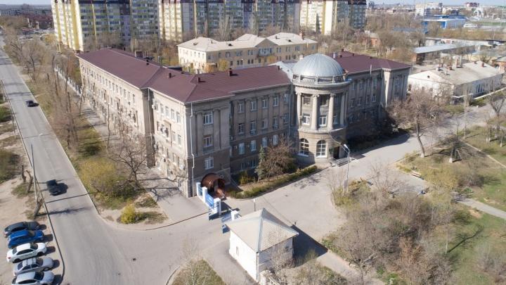 В Волгоград госпитализировали с коронавирусом семерых жителей пяти районов