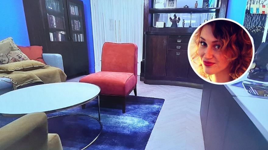 «В ночи привозила кресла»: дизайнер из Рыбинска рассказала, как снималась в шоу про ремонт на ТНТ