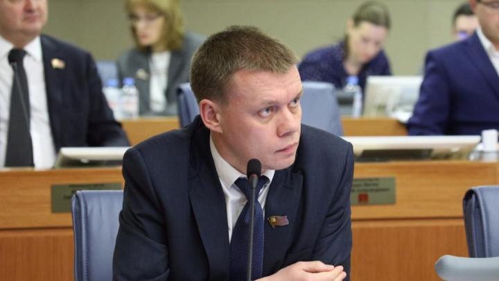 Верховный суд вернул уроженцу Северодвинска иск о недопустимости голосования по поправкам