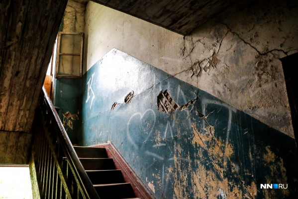 31 аварийный дом хотят реконструировать