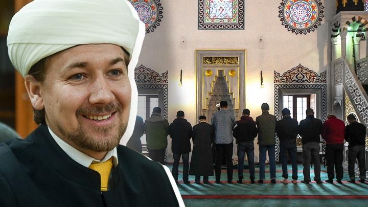 Лидер уральских мусульман: «Когда нет мечети, собираются в подвалах»