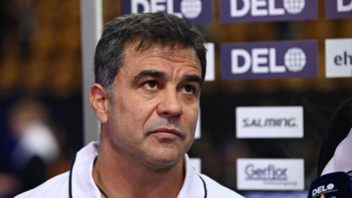 ГК «Ростов-Дон» лишился главного тренера за три недели до старта сезона