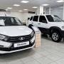 На Северо-Западе Челябинска открылся новый автоцентр Lada