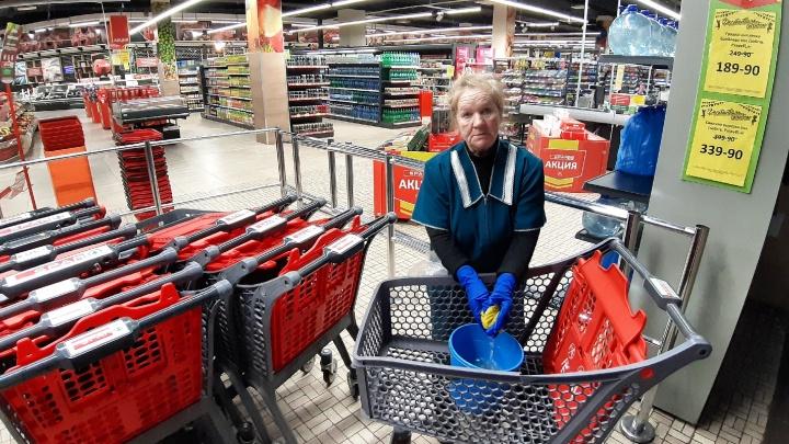 Чуда не ждите: работающие в апреле получат обычную зарплату