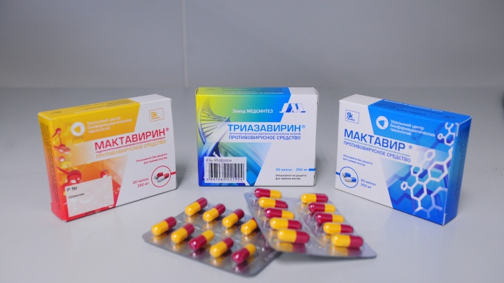 Уральские ученые и медики рассказали, помогает ли от COVID-19 любимое лекарство губернатора