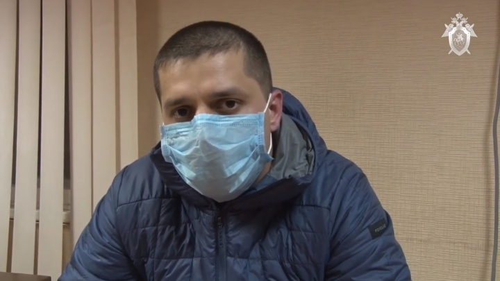 Следователи возбудили уголовное дело против убитого при штурме на ЖБИ похитителя обоев