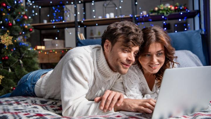 Мастер-класс для мужчин: что подарить любимой на Новый год