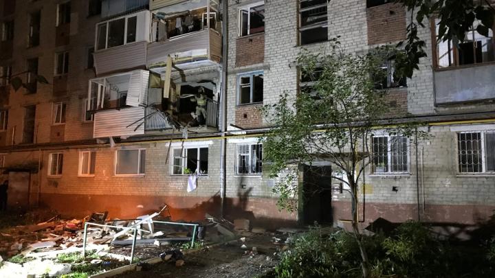 Какое решение власти приняли по многоэтажке: всё о взрыве в доме на 50 лет ВЛКСМ в Тюмени