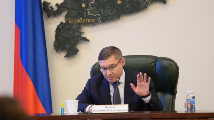 Якушев высказался о возможном объединении Тюменской области с другими регионами