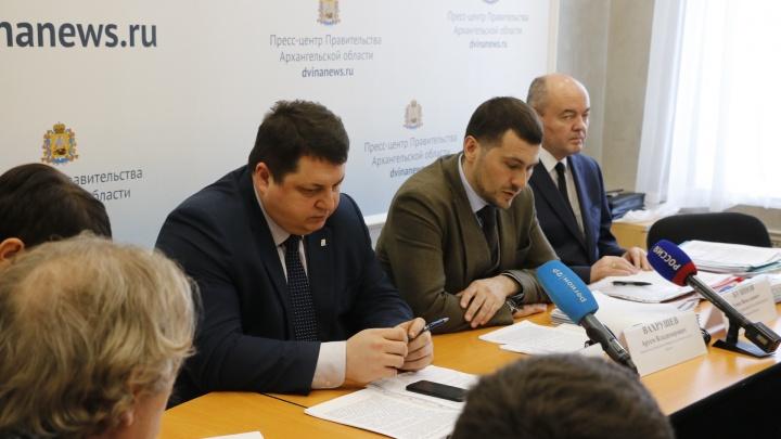 В Архангельской области подписали указ о режиме повышенной готовности из-за коронавируса
