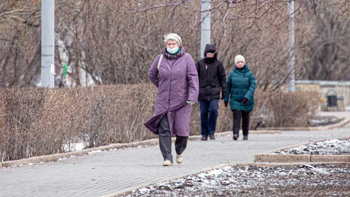 В Челябинске 136 человек за сутки заразились COVID-19. Таких цифр не было с июля