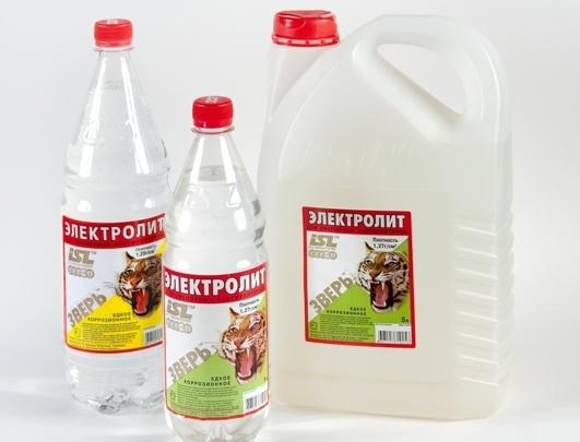 Поддержать местных производителей: новосибирская компания выпустила незамерзайку до -30, тосол и антифриз