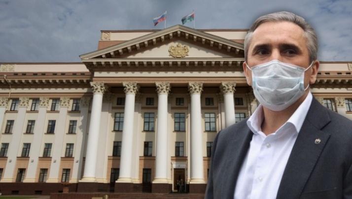 Тюменский губернатор продлил в регионе режим самоизоляции (но не для всех)