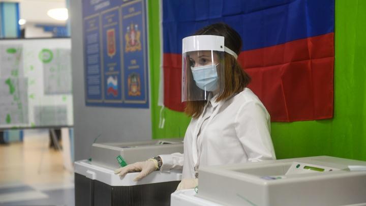 Свердловский избирком в третий раз за год отказался проводить референдум о прямых выборах мэра
