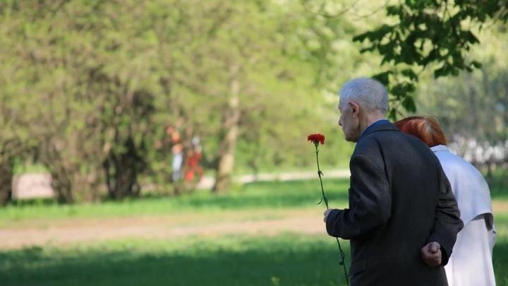 «Мы вместе!»: в Магнитогорске продолжили программу поддержки пенсионеров и малообеспеченных семей