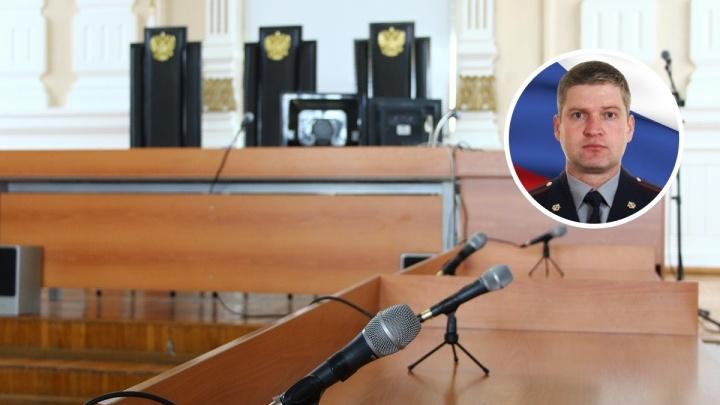 Взятка в открытке: в Самаре огласили приговор замначальника УФСИН Денису Шматову