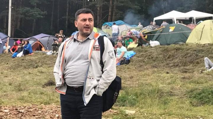 Соратник губернатора Свердловской области заразился коронавирусом