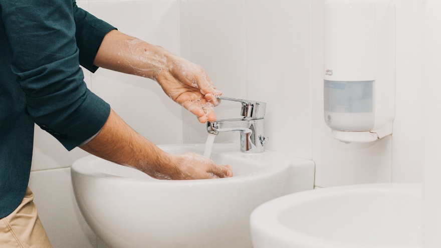 В Самаре на две недели отключат горячую воду: список улиц