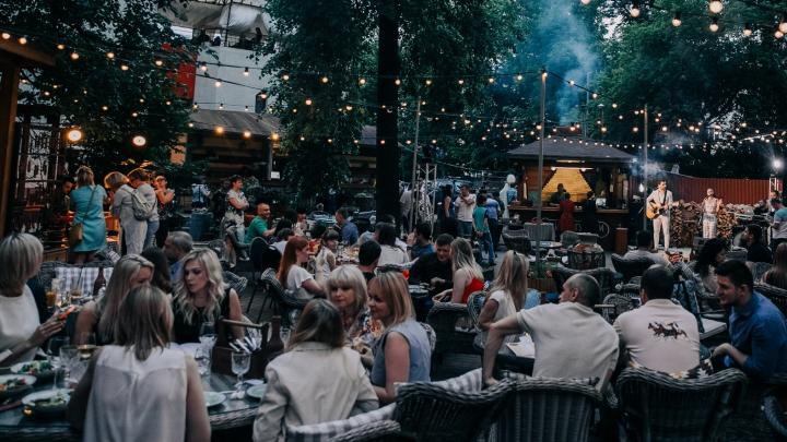 Грузия на блюдечке: нижегородцы смогут посетить «хулиганский» ресторан города
