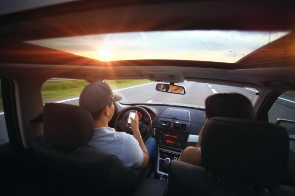 Безопасно передвигаться на арендованном автомобиле теперь можно не только по городам России и за границей