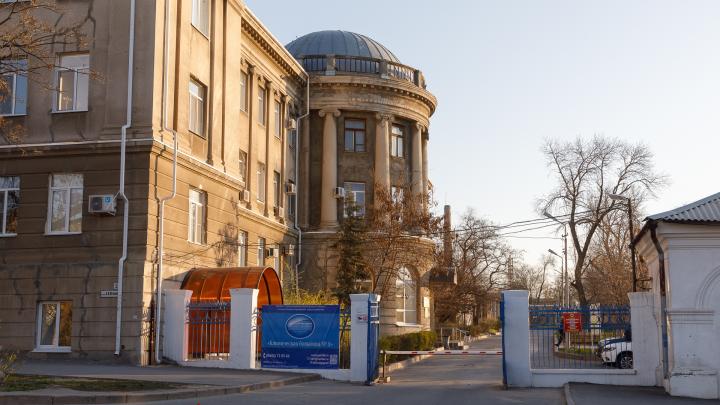 «Будет большой поток»: рассказываем, как открывали инфекционный госпиталь в Волгограде