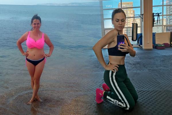 Дилара до и после: а вас впечатляет результат, которого добилась девушка?