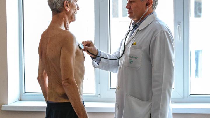 Что такое внебольничная пневмония? Разбираемся с экспертом