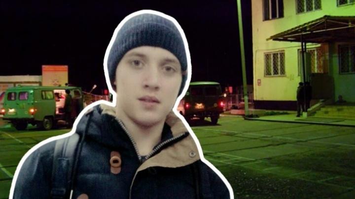Учится заново говорить и не помнит расстрел: мама солдата из Аромашево, раненного Шамсутдиновым, — о состоянии сына