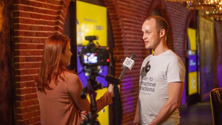 Стартапер из Москвы приехал развивать бизнес в Академгородок: узнали у него, как получить 10 миллионов на свое дело