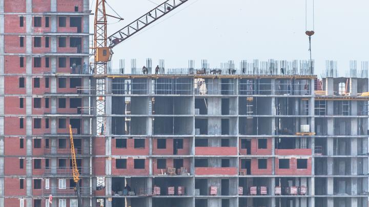 Мэр Самары разрешила строительство 25-этажного дома на улице Ставропольской