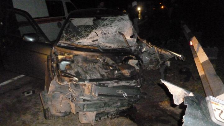 Два человека погибли в смертельном ДТП под Городцом