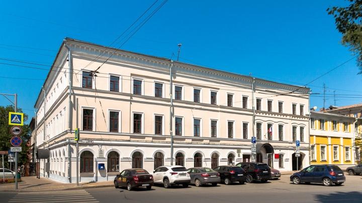 Самарский районный суд переедет в новое здание
