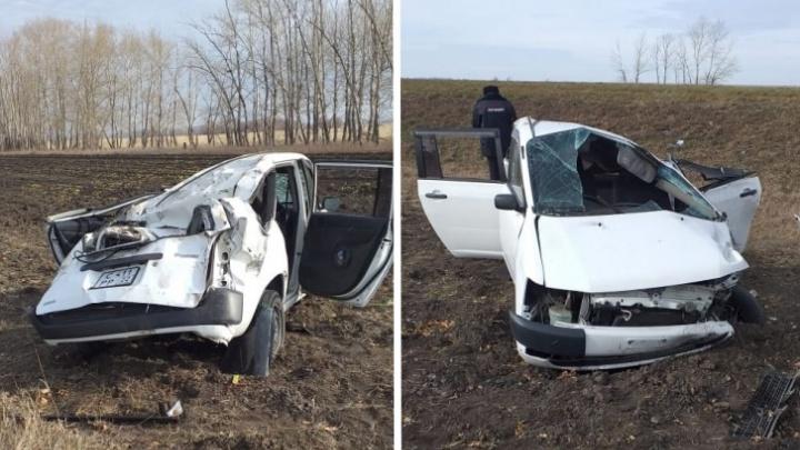 Водитель, устроивший аварию с пятью пострадавшими, украл ключи от машины