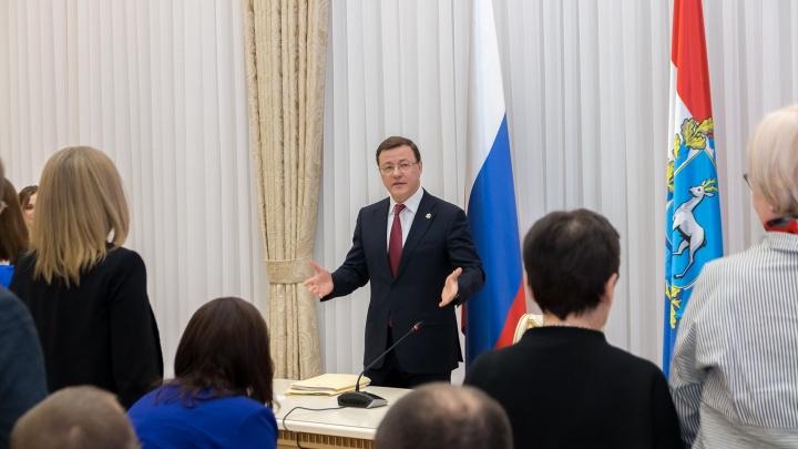 Губернатор смягчил закон о тишине в Самарской области