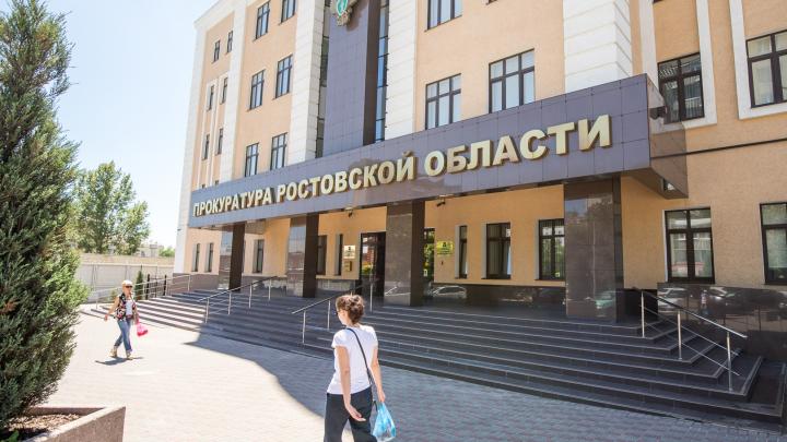 В Ростове осудили ветврача, который крышевал продавцов мяса