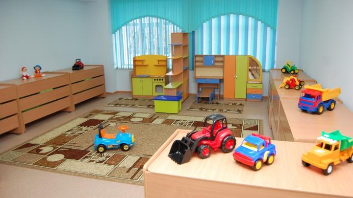 Детский сад в Новосибирске приостановил работу — там обнаружили заболевшего коронавирусом