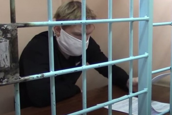 Вячеслава Вишневского обвиняют в даче взятки в особо крупном размере