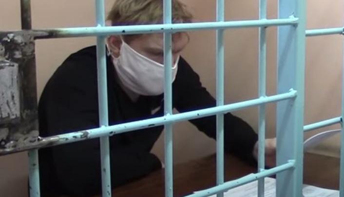 Уголовное дело совладельца сгоревшей кемеровской «Зимней вишни» передали в суд
