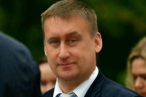 Глава центральных районов Ярославля ответит на вопросы жителей в прямом эфире