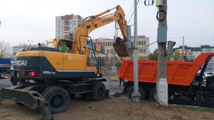 «Хорошо, еще морозов нет»: микрорайон Семь Ветров в Волгограде вновь остался без тепла и горячей воды