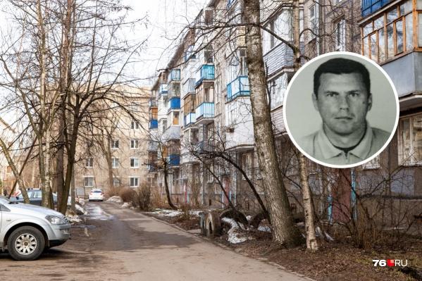 Свою жертву маньяк подкараулил в Ленинском районе Иванова